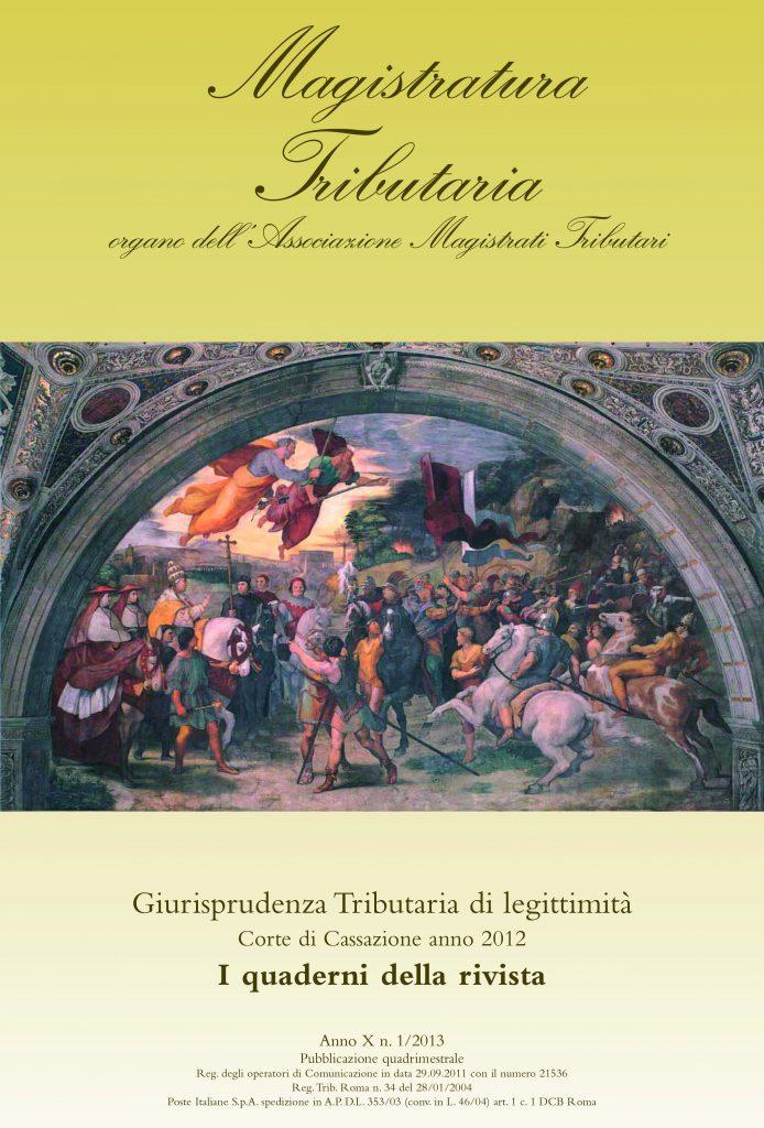 Quaderni Gen – Apr 2013
