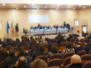 Convengo Agrigento 7 marzo 2015