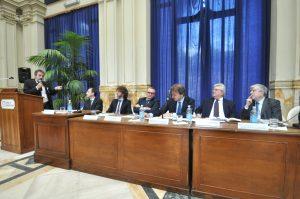 V Congresso dell'Associazione Magistrati Tributari – Montecatini Terme 22,23 e 24 maggio 2015