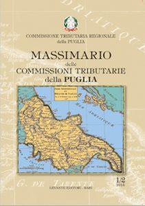Massimario Regione Puglia