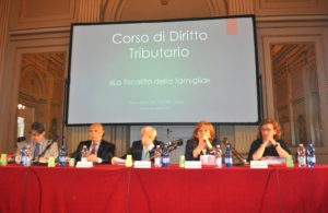 Corso di diritto tributario Rimini 28/04/2017