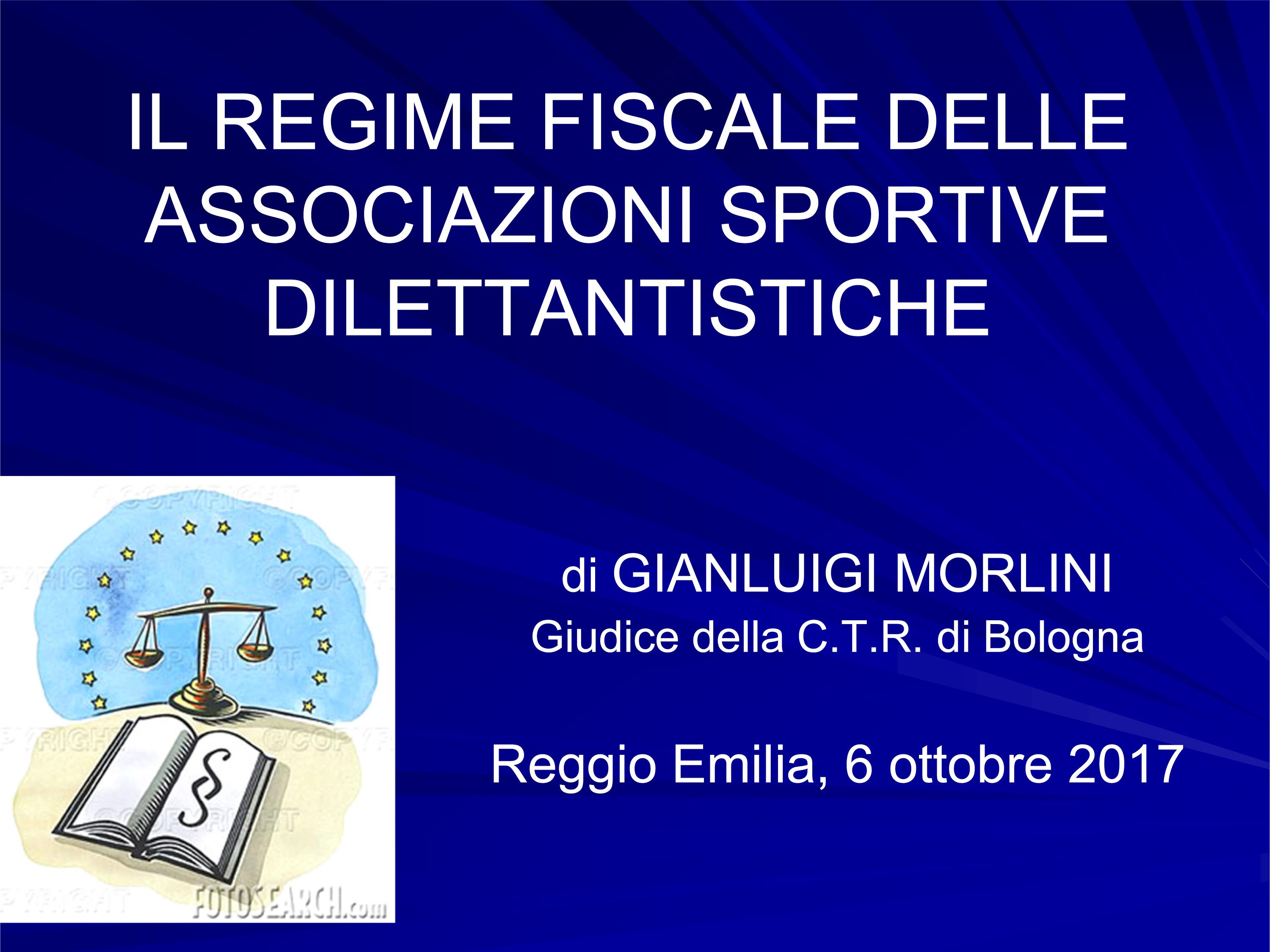 Slide Reggio Emilia 07/10/2017