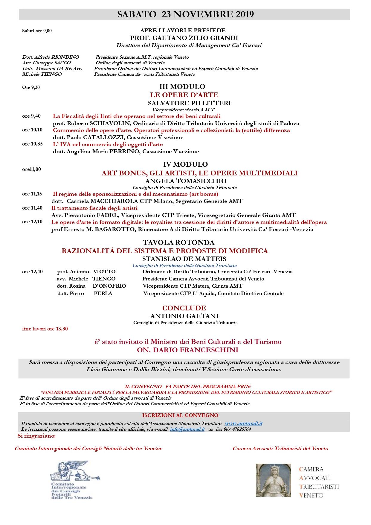 DEFINITIVO CONVEGNO MESTRE 22-23 NOVEMBRE AMT UNIVERSITA'_page-0002